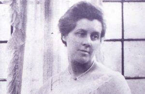 Katharine Adams