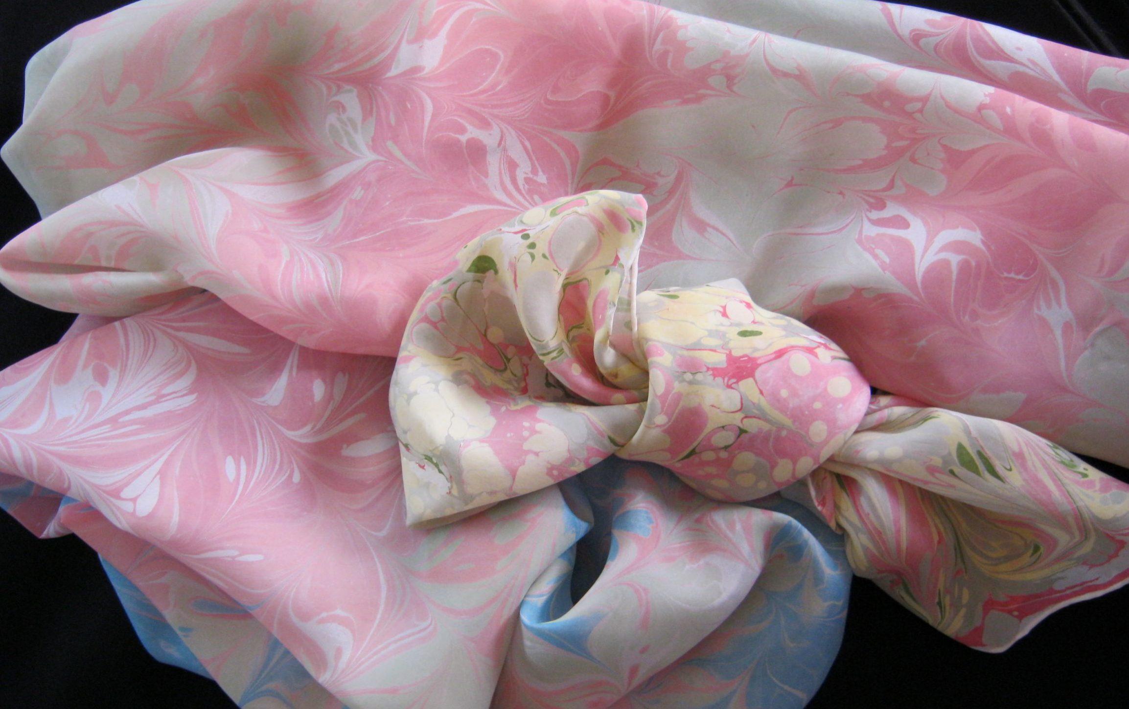 Mary Day Silks